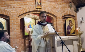 Ks. Claudio Bonavita